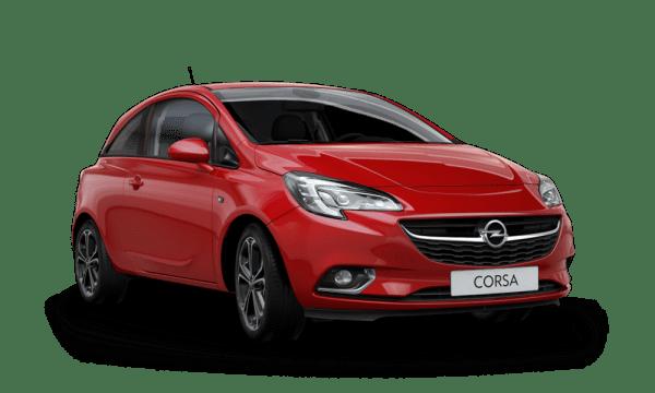 Opel Yeni Corsa